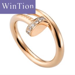 4940e6e3fd1f 2019 oro vivo plata WinTion CADIA boca viva de oro con anillo de plata de  ley