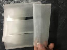Canada 2 * 4 '' presse de technologie de colophane sacs 2 * 4inch 120 microns d'extraction liquide filtre micron / sac en maille en stock Offre