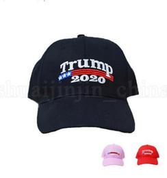 2019 ymcmb snapbacks Bordado Trump 2020 Make America Great Again Donald  Trump Gorras de béisbol Sombreros f88465b8320