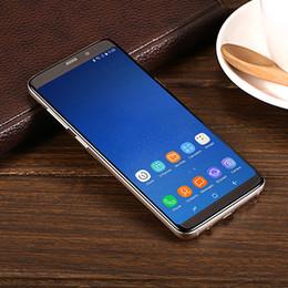 Son Goophone S Dokuz artı Gerçek Parmak Izi 6.2 Tam / Eğri Ekran MTK6580 Dört Çekirdekli Andorid 7.0 8 GB + 1 GB 3G Gösterisi 128 gb / 4 ... nereden