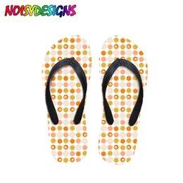 Laranja falhanços on-line-Senhoras da moda Flip Flops Lindo 3D Patchwork para Ragdoll Casual Marca Mulheres Chinelos Mulher Verão Feminino Laranja Apartamentos Sapatos