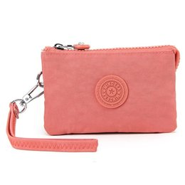 Wholesale United Coffee - Europe And The United States Unisex High-Capacity Handbag Purse Portable Wallet Card Holder Can Put The Phone