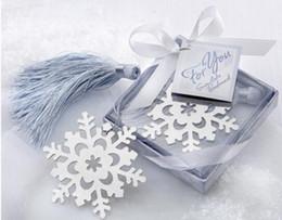 Gümüş Paslanmaz Çelik Imi kar tanesi Imleri 100 Takım Düğün Iyilik Yeni moda güzel düğün hediyeleri Düğün Iyilik nereden
