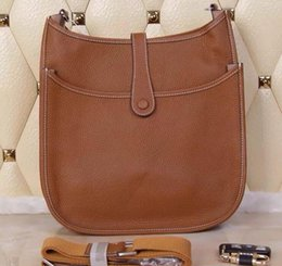 leather bag sales 2018 - 2017 new men women's casual genuine leather hobos, hot sale handbags,messenger bag,, fashion,shoulder bag, good price