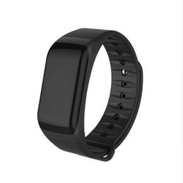 Wholesale Battery Oxygen - Sports Blood Pressure Oxygen Heart Rate Fitness Smart Watch Wrist Band For iPhone and Android phones