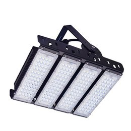 Wholesale Ce Options - 200W led floodlights IP65 waterproof meanwell driver Lumileds SMD3030 5 years warranty 200W LED flood lighting 400W 300W 150W 10W 50W option