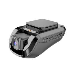 Grabadora de video pc online-Cámara Jimi JC100 3G para el coche Full 1080P Rastreo inteligente para GPS Cámara de la cámara Coche Dvr Black Box Grabador de video en vivo Monitoreo por PC Aplicación móvil gratuita