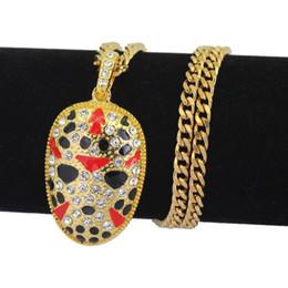 Collier de hip hop européen et américain exotique, peint facebook pendentif collier en acier inoxydable chaîne cubaine livraison gratuite ? partir de fabricateur