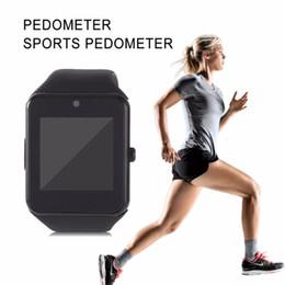 2019 jugar relojes Impermeable Bluetooth Reloj de pulsera Música Reproduce Audio Cámara Reproductor de video Deportes Podómetro Monitor de sueño Anti-perdido Reloj inteligente