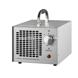 Wholesale Household Air Cleaners - 2018 New Design Household Portable 3.5G Ozone Air Cleaner O3 purifier(HE-150SL)