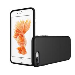 2019 étuis téléphoniques puissants Etui Fundas Armure Pour iPhone X 5 5S 6 6S 7 8 Plus Couverture Robuste Antichoc 2in1 Armure Forte Etui de Protection promotion étuis téléphoniques puissants