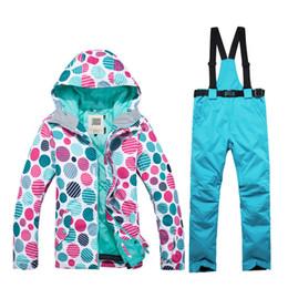 992448c78d72b Satış profesyonel kışlık giysiler internet üzerinden - Yüksek kalite-30 kış  profesyonel kayak giyim bayanlar