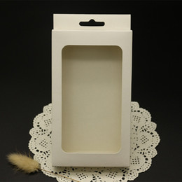 Оптовая пустая бумага упаковка коробка подарочная коробка для iPhone 7 6 5 Чехол для Anyother аксессуары с лотком для Samsung s5 от Поставщики оптовые подарочные коробки пустые