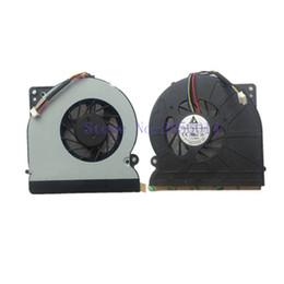 Cpu marken online-CPU Lüfter für ASUS N61 N61J N61V K52 K52F A52F A52JK A52 Lüfter Marke N61 N61J N61V Laptop-CPU-Kühler