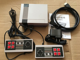 Wholesale Video Games Hd - HD HDMI Out Retro Classic Game TV Video Handheld Game Console Entertainment System For NES mini Game