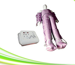 Wholesale Drainage Lymph Machine - portable pressotherapy lymph drainage machine lymph drainage suit price