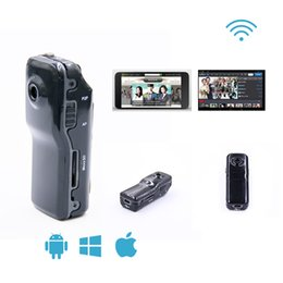 Wholesale Best Digital Recorders - Wholesale-New item cheap home surveillance recorder wifi digital the best camera for action movement free shipping