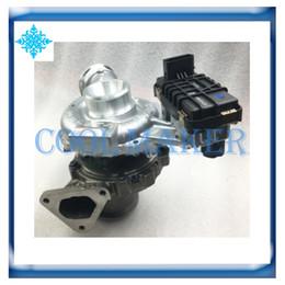 Wholesale Turbocharger Gt1749v - Original GT1749V turbocharger for Mercedes Benz Sprinter A6460900480 6460900480 759688-5009S 759688-0007