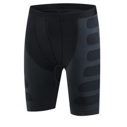 Трикотажные изделия онлайн-YEL 2018 man Custom Gym Leggings College Basketball Jerseys Fitness Survetement Football Shorts Workout Men's Shorts Running