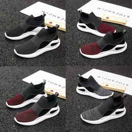 Wholesale Olympics Opening - 2018 New Breathable Original London Olympic Running Shoes For Men Sport London Olympic Shoes Men Trainers Sneakers Running shoes