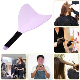 Hair Care & Styling Styling Tools Bright 1pc Haircut Face Mask Hairspray Perfume Mask Shield Eyes Face Protector Plastic