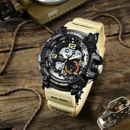 SMAEL  Watch  Watch Digital G Style S Men's Wristwatch Sport LED Dive Wateproof Fitness Sport Watches от