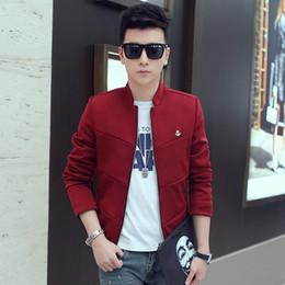 Wholesale thin red trench coat - Trench Coat Hooded Men Long Coats Beige Gentlemen Thin Summer S Windbreaker Man Jacket 3D Print Sweatshirt Mens Short 851