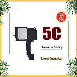 Para iPhone 5C Timbre Timbre Loud Sonido Barra Altavoz Oreja Parte del altavoz Teléfono móvil Cable flexible Piezas de repuesto de teléfono celular desde fabricantes