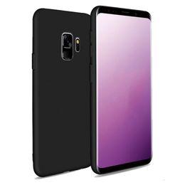 Pour Samsung S9 S9Plus TPU Case Robuste Etui de protection pour Galaxy S9 S9Plus Accessoires de téléphone ? partir de fabricateur