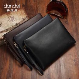 Dandeli Brand New Arrival Briefcase da uomo Valigetta da uomo Valigetta Big Brief 3 colori vendita calda da