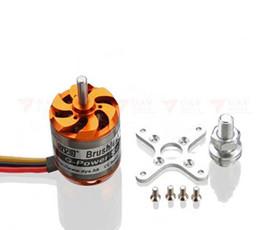 controlador de vuelo cc3d Rebajas DYS D3548 3548 790KV 900KV 1100KV Motor sin escobillas para modelos RC