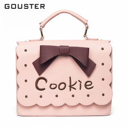 симпатичные маленькие сумки плеча totes Скидка Cute Bow Women Messenger Bag Designer Small Flap Female Shoulder Crossbody Bag  Handbag Sweet Lady Lovely Totes sac a main