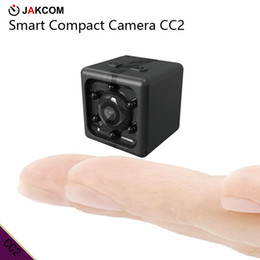 Venta caliente de la cámara compacta de JAKCOM CC2 en mini cámaras como interruptor pequeño del poe del coche de 3 ruedas desde fabricantes