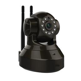 Wholesale wireless camera door monitors - Home Security 720P Wifi IP Camera Audio Record SD Card Onvif Support Door Sensor Automation Alarm Wireless Camera Baby Monitor