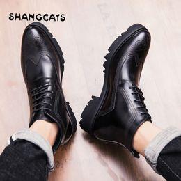 Jóvenes De De de Los Vestir Hombres Distribuidores descuento Zapatos xX8wzCHq