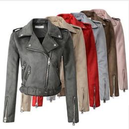 Kaufen Sie im Großhandel Damen Rosa Motorradjacken 2020 zum