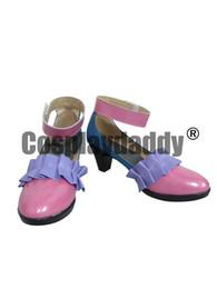Tokyo Ghoul Rize Kamishiro Cosplay Ayakkabıları nereden