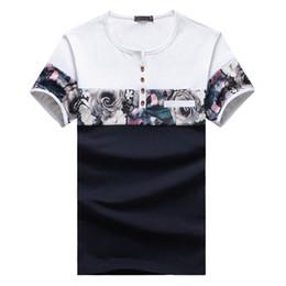 Rabatt Mens Sommer T Shirts Trend 2019 Mens Sommer T Shirts Trend