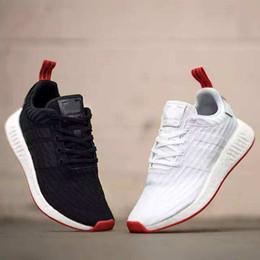 Wholesale Mens Sport Toe Socks - Real boost nmd r2 primeknit PK runner women mens running r1 xr1 cs1 cs2 city sock nmds ultra boost sports trainers ultraboost shoes