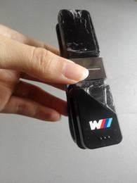 Sostenedor doble de las gafas de sol del coche para BMW M E60 E61 E90 E92 X1 F48 1 5 3 7 X X5 X6 desde fabricantes