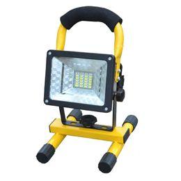 Wholesale Portable Rechargeable Spotlight - Waterproof IP65 3model 30W LED Flood Light Portable Construction Site SpotLight Rechargeable Outdoor Work LED Emergency Light US