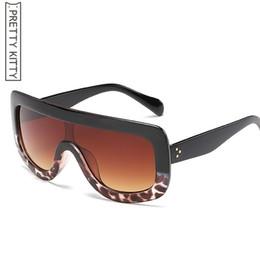 Wholesale Pretty Cut - PRETTY KITTY Women New Goggle Frameless Cutting Edge Sunglasses Ladies Designer Sun Glasses UV400