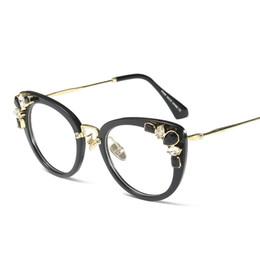 1541686546 Ladies Square Lunettes Cadres Pour Femmes diamant Designer Optical  EyeGlasses Lunettes De Mode Lunettes D ordinateur FML