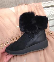 Canada Nouvelle bottes d'hiver de luxe françaises PHILI @ P PLINE d'hiver bottes en une seule pièce bottes pour femmes bottes pour femmes dans la boîte et l'emballage d'origine Offre