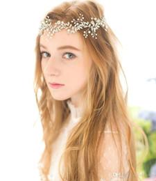 New Fashion Crystal Flower Headpiece Wedding Hair Accessories Special Occasion Headbands Bridal Headband Tiara Free Shipping ? partir de fabricateur