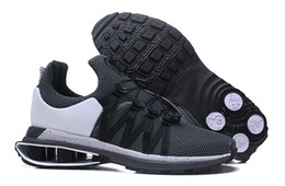 2018 novo shox gravidade 908 homens designers sapatos baratos homens tênis de basquete chaussures shox hombre esportes tênis tamanhos 40-46 cheap gravity blue de Fornecedores de gravidade azul