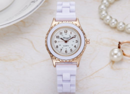 Wholesale Michael Watches Woman - 2018 Fashion Watches michael Quartz Watch Casual Full Steel Dial Style woman Crystal Diamond Rome Word Dial Style Watches