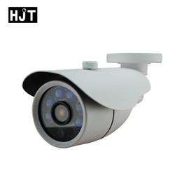 Wholesale Onvif Cctv Network Ip Camera - HD 5.0MP 4.0MP H.265 Wired IP Camera Surveillance Network P2P Onvif 2.4 CCTV Outdoor Indoor Security 6IR Night Vision Metal