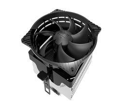 Wholesale Intel Cpu 1155 - Pccooler V1 pure copper silent 10cm 100mm cpu fan for AMD Intel 775 1151 1150 1156 1155 cpu cooling radiator fan cooler