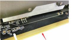 Gfx780 gráficos de juegos de envío al por mayor-libre realmente 4G DDR5 escritorio de la computadora pci-e independiente con número de seguimiento PK 750ti 680 770 GTX desde fabricantes